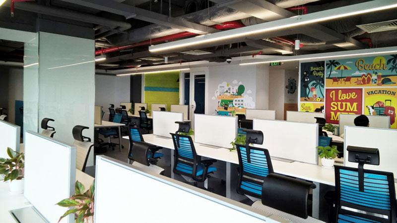 Văn phòng Huawei3
