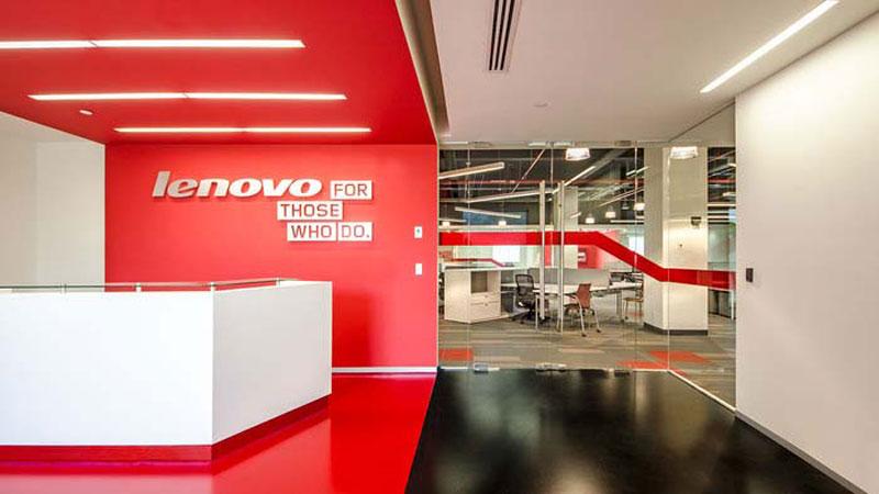 Văn phòng Lenovo