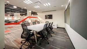 7 thiết kế văn phòng đẹp công ty công nghệ