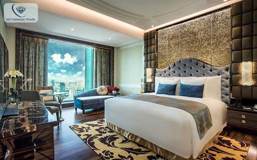khách sạn The Revere Saigon
