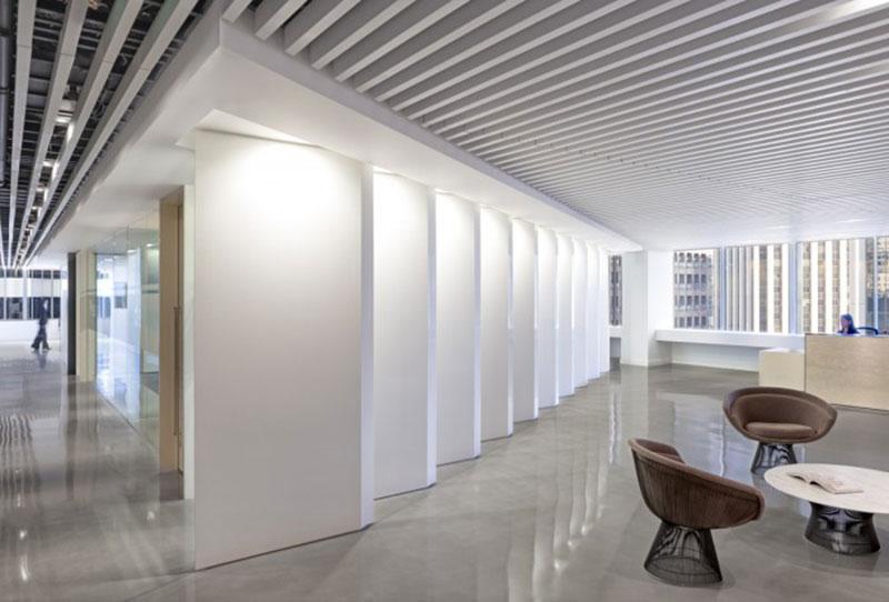 mẫu thiết kế văn phòng công ty BĐS3