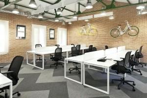 Thiết kế văn phòng giúp cải thiện văn hóa công ty
