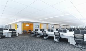 Thiết kế văn phòng không gian mở – Ưu và nhược điểm?