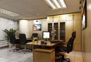 Tư vấn thiết kế nội thất phòng giám đốc hợp phong thủy