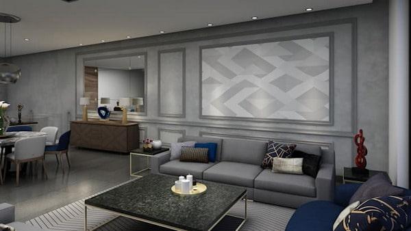 trang trí nội thất 2020.5