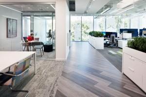 5 xu hướng thiết kế văn phòng hiện đại