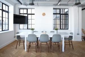 Mẹo thiết kế văn phòng nhỏ cho công ty khởi nghiệp