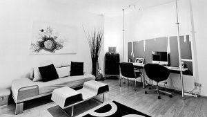 18 ý tưởng không gian làm việc