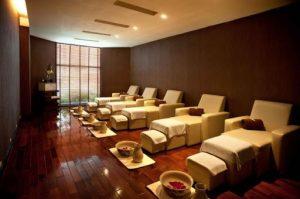 Ghế massage foot là gì? cách mua ghế massage foot giá rẻ