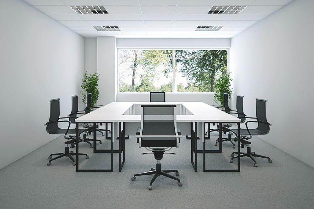 Mẫu bàn họp văn phòng đẹp