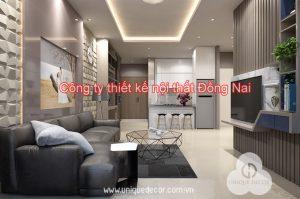 Công ty thiết kế nội thất tại Đồng Nai