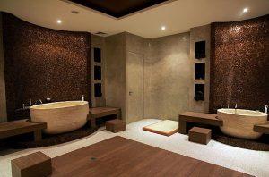 Thiết kế spa tại nhà thành công cần nắm rõ đặc tính?