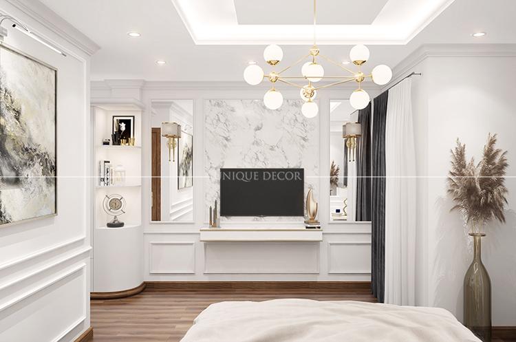 Đơn giá thiết kế nội thất showroom đẹp tại TpHCM